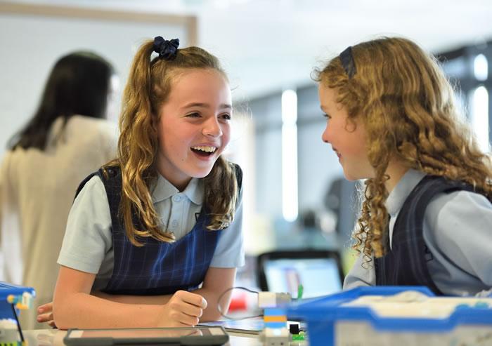 Schools Councils Project